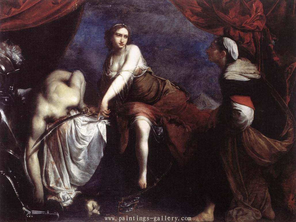 judith slaying holofernes Judith slaying holofernes oil painting by artemisia gentileschi, the highest quality oil painting reproductions and great customer service.
